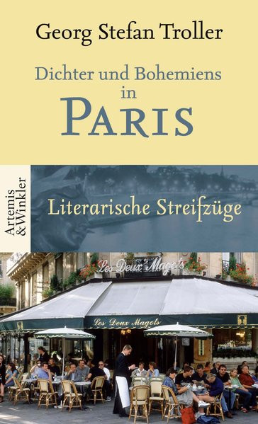 Dichter und Bohemiens in Paris