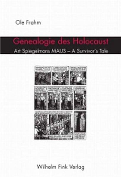 Genealogie des Holocaust