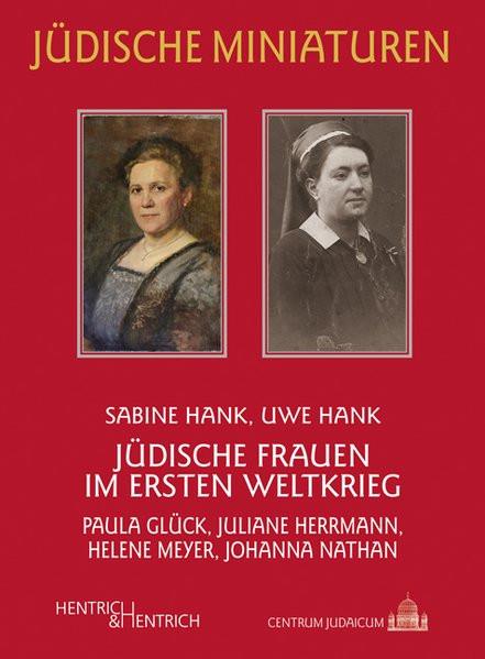 Jüdische Frauen im Ersten Weltkrieg