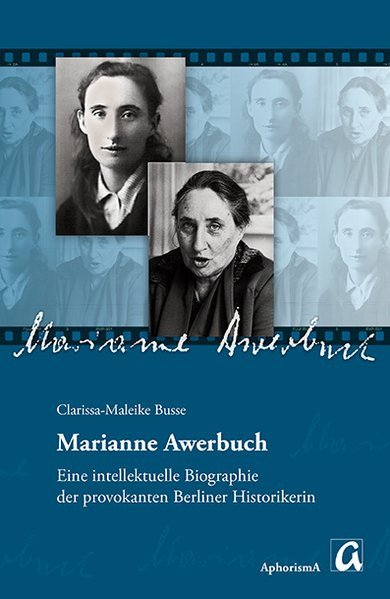 Marianne Awerbuch