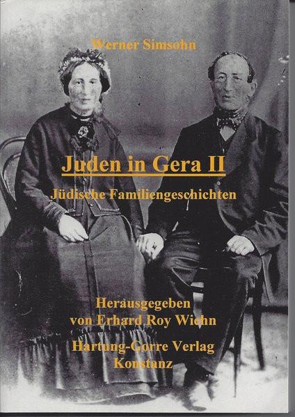 Juden in Gera