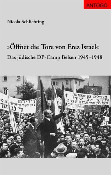 """""""Öffnet die Tore von Erez Israel"""""""