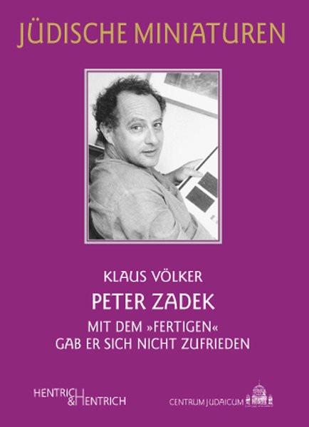 Peter Zadek (1926-2009)