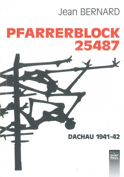 Pfarrerblock 25487