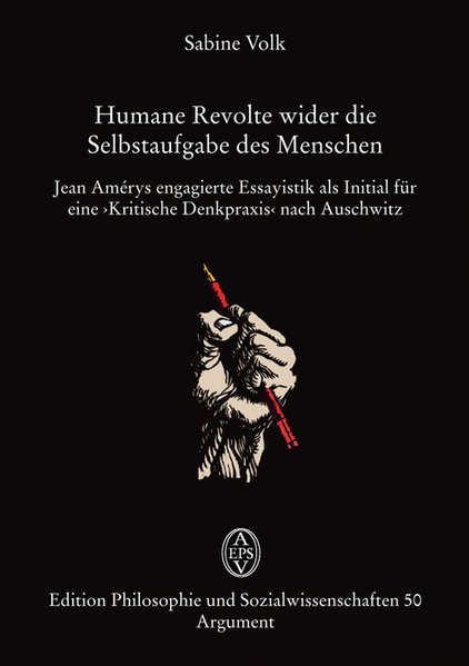 Humane Revolte wider die Selbstaufgabe des Menschen