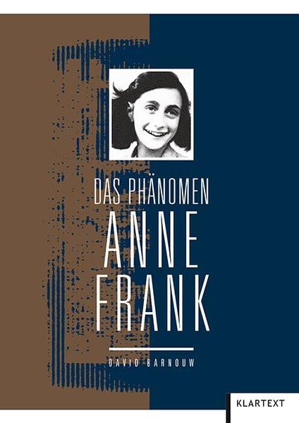 Das Phänomen Anne Frank