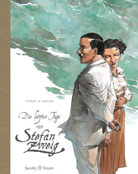 Die letzten Tage von Stefan Zweig