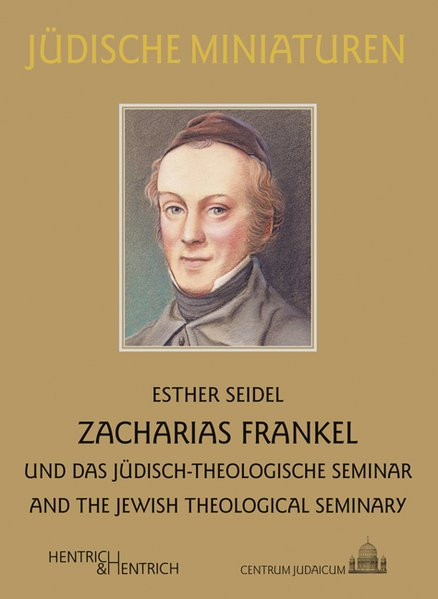 Zacharias Frankel