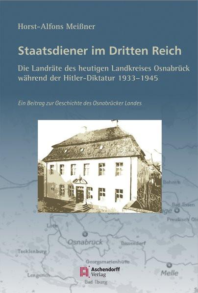 Staatsdiener im Dritten Reich