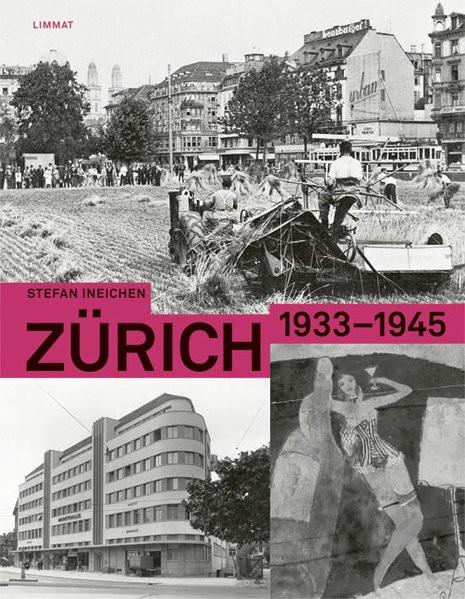 Zürich 1933-1945