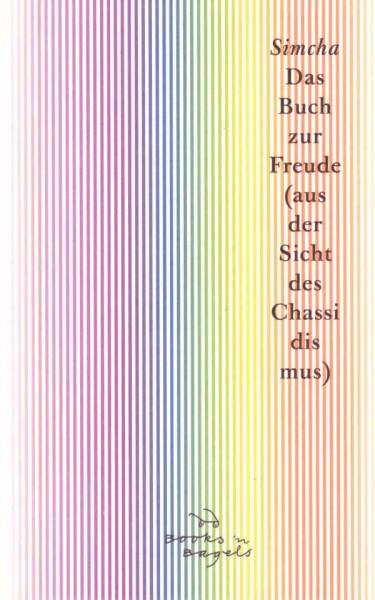 Simcha - Das Buch zur Freude