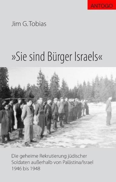 """Sie sind Bürger Israels"""