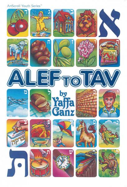 Alef to Tav