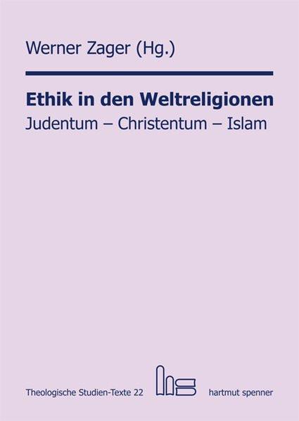 Ethik in den Weltreligionen