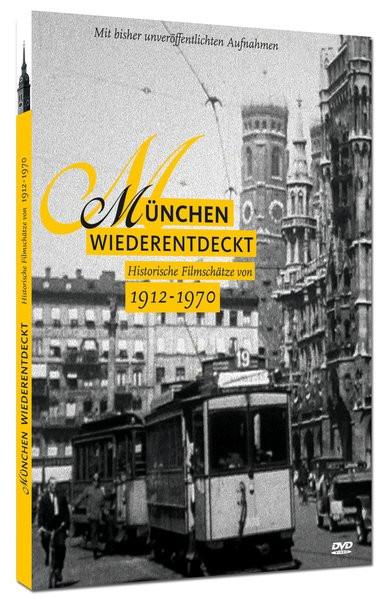 München wiederentdeckt