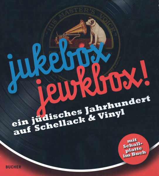 Jukebox. Jewkbox!