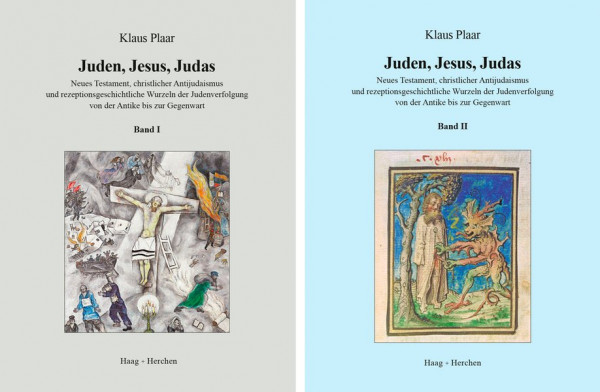 Juden, Jesus, Judas
