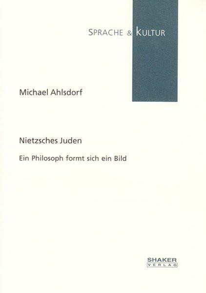 Nietzsches Juden
