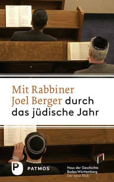 Mit Rabbiner Joel Berger durch das jüdische Jahr