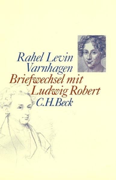 Briefwechsel mit Ludwig Robert