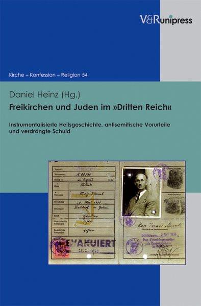 """Freikirchen und Juden im """"Dritten Reich"""""""
