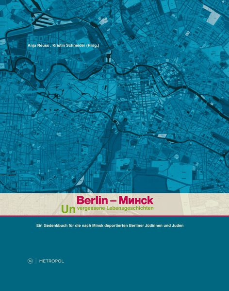 Berlin - Minsk