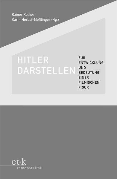 Hitler darstellen