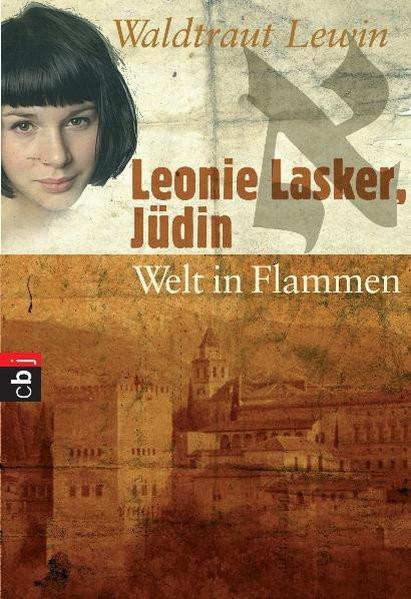 Leonie Lasker, Jüdin