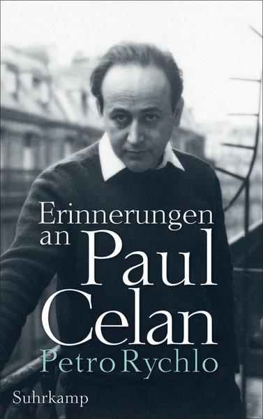Erinnerungen an Paul Celan