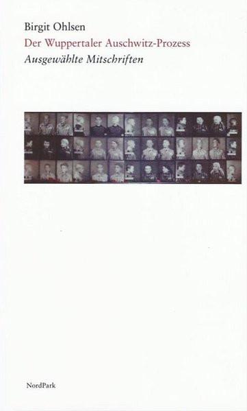 Der Wuppertaler Auschwitz-Prozess