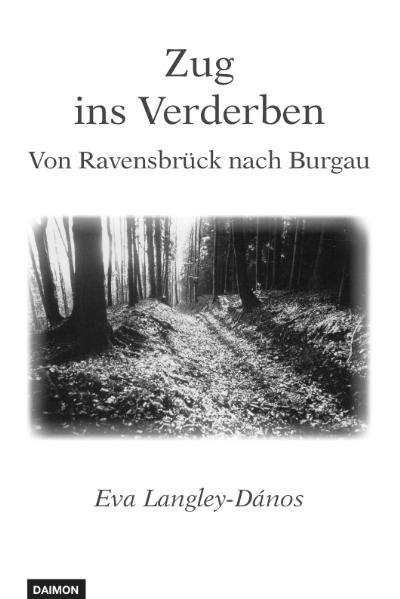 Zug ins Verderben. Von Ravensbrück nach Burgau. St. Ottilien, Bayern, Deutschland