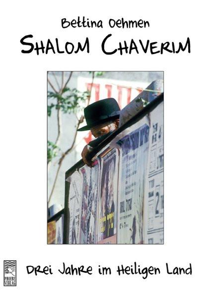 Shalom Chaverim