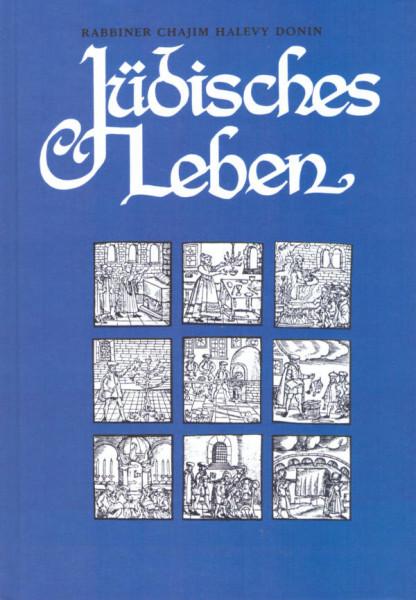 Jüdisches Leben. Eine Einführung zum jüdischen Wandel in der modernen Welt