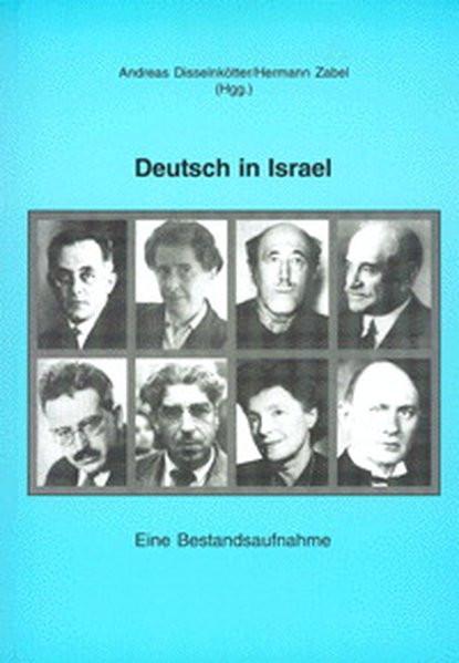 Deutsch in Israel