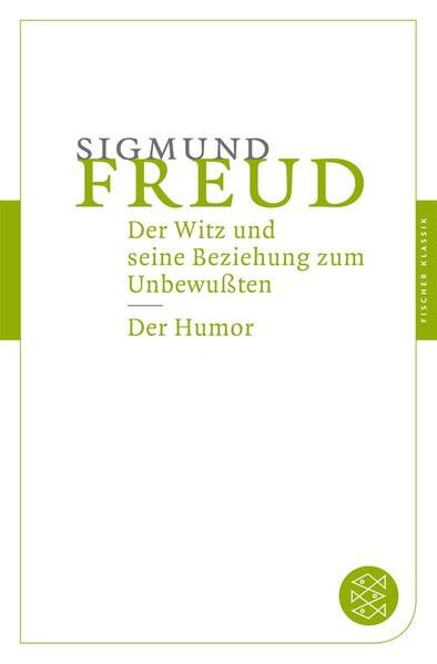Der Witz und seine Beziehung zum Unbewußten/Der Humor