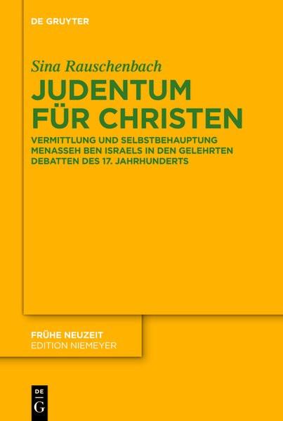 Judentum für Christen