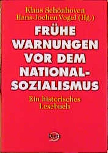 Frühe Warnungen vor dem Nationalsozialismus