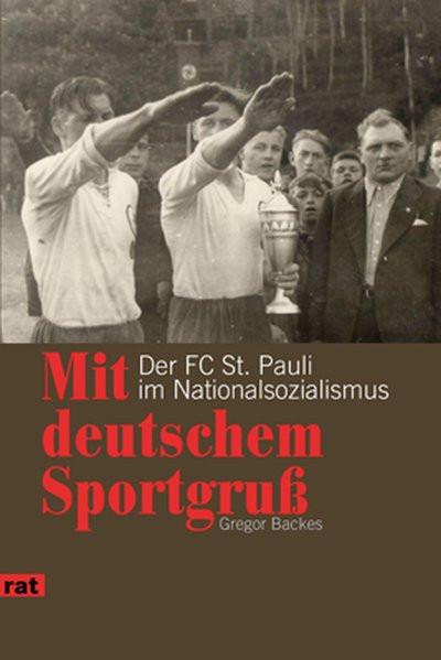 Mit deutschem Sportgruß