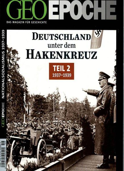 Deutschland unter dem Hakenkreuz