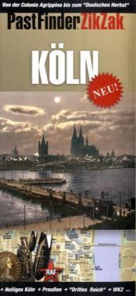 PastFinder Köln ZikZak