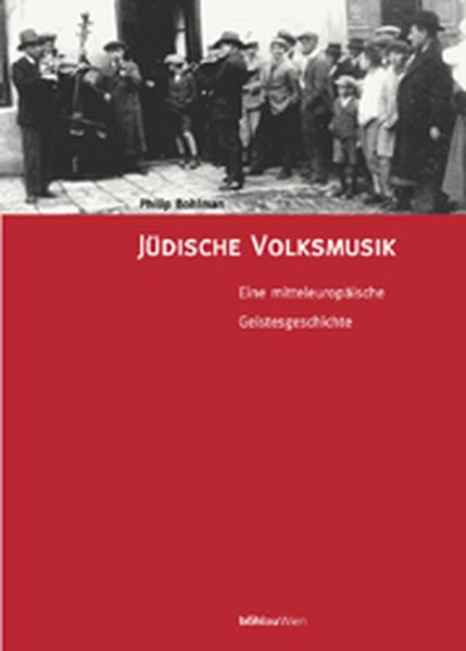 Jüdische Volksmusik