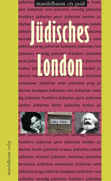 Jüdisches London