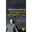 Tagebücher von 1934 bis 1944