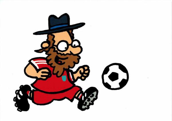Karte JM Soccer Rabbi