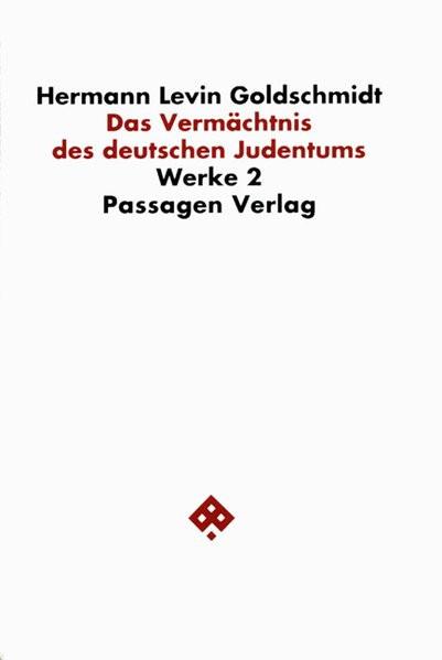 Das Vermächtnis des deutschen Judentums