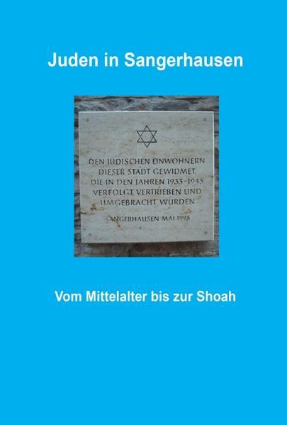 Juden in Sangerhausen