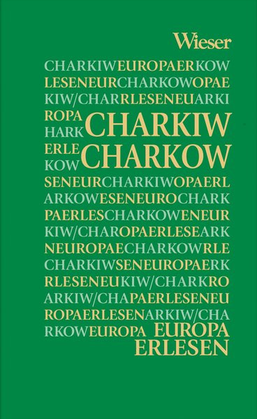 Europa Erlesen Charkiw - Charkow