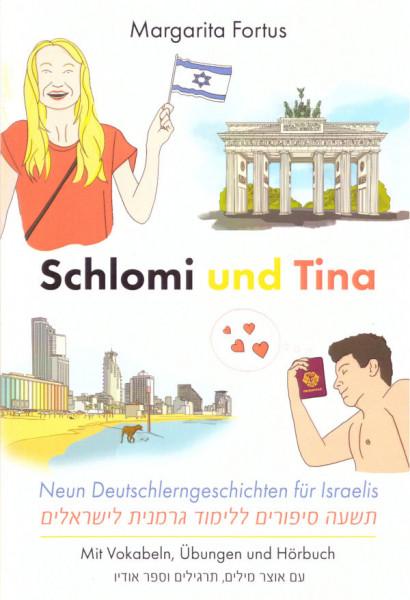 Schlomi und Tina
