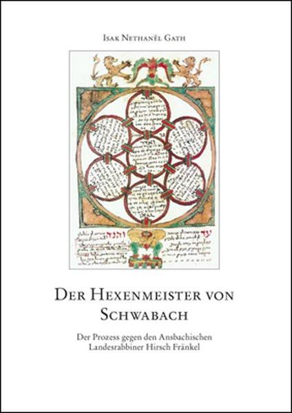 Der Hexenmeister von Schwabach