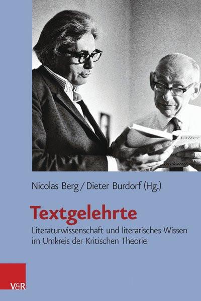 Textgelehrte